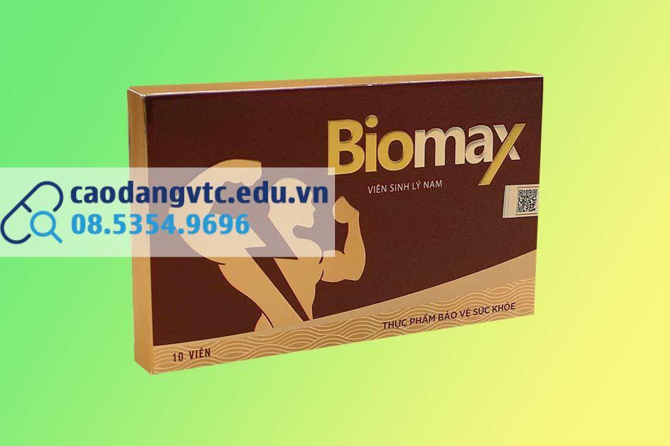 Hình ảnh hộp Biomax
