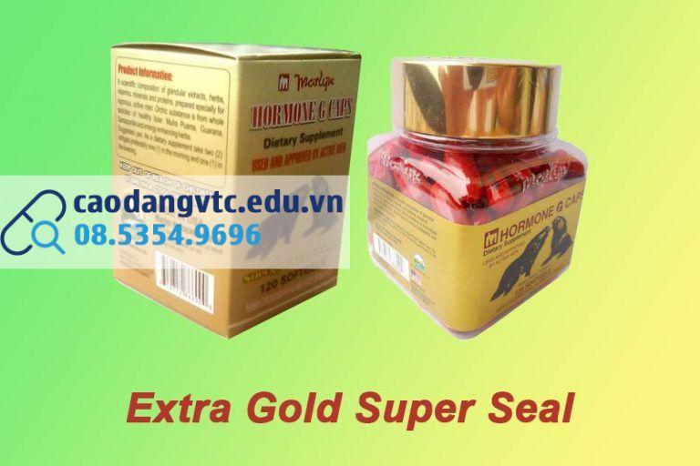 Hải Cẩu Hoàn Marlyn Extra Gold Super Seal